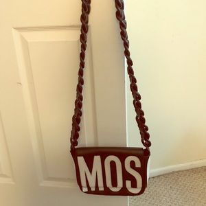 Moschino bag **Authentic**